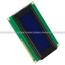20x4 Character LCD Module Display,HD44780,High Contrast,Wide View,Arduino 3.3V