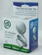 LeapFrog AC Power Adapter LeapPad Tablet Leapster Explorer