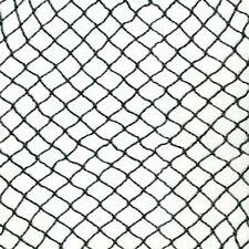 (0,60EUR/qm) Katzenschutznetz Katzennetz Balkonnetz 6 x 10m Freigang Schutznetz