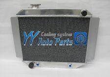 Holden Kingwood Torana HG HQ HJ HX HZ V8 Aluminum Radiator 3 core