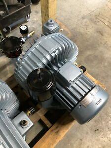 Rietschle SKK38203 Blower Pump