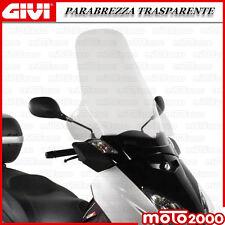 PARABREZZA SPECIFICO GIVI PER PER MBK SKYCRUISER YAMAHA X-MAX 125 250 2005 2009