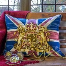 Glorafilia Tapestry/Needlepoint Kit – Union Jack