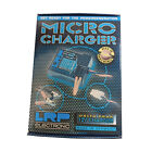 LRP MICRO CHARGER DELTA PEAK 12V CHARGER NO.4101