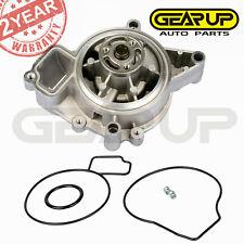 Engine Water Pump For Chevy GMC Pontiac Olds Saab Saturn 2WD 2.0L 2.2 2.4L