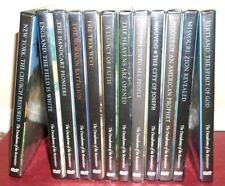 Docudrama of the Restoration 12 DVD Set Living Scriptures Mormon Trek Pioneers