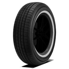 225/75R15 Ironman RB-12 NWS 102S White Wall Tire