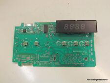 Koenic KWF51415 Elektronik Steuerung AKO 706280-07 BSH 5560004111 SE6