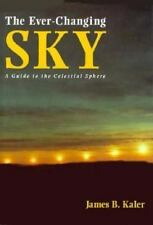 The Ever-Changing Sky : A Guid-ExLibrary