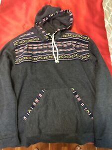 Abrigo Jacket Hecho A Mano Con Zipper Ó Sin Zipper Con Capucha