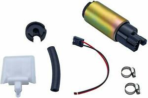 NEW PREMIUM FUEL PUMP & STRAINER For CHEVROLET LEXUS GEO PONTIAC SCION