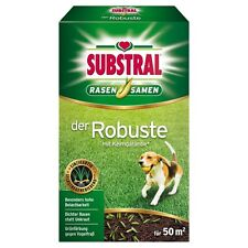 Substral Semi erba da prato Degli Robusto - 1 kg - Seme Siepe Miscela di