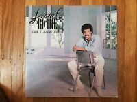 Lionel Richie Can't Slow Down 1983 NM Vinyl LP NM Gatefold Record Cover 6059ML