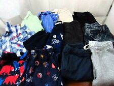 Boys Clothing Lot Size 10/12 Mixed Items 12