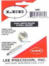 Lee 90135 30 M1 Carbine Case Length Gage and Shellholder