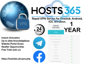 1 YEAR SUPERFAST VPN  ⚡️ FAST DELIVERY ⚡️ SECURE ⚡️ SAFE