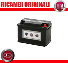 BATTERIA ORIGINALE ALFA ROMEO LANCIA FIAT 12V 70AH 450A (585AEN) POS.DX 71751146
