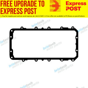 2001-2007 For Ford F250 5.4 Ltr Oil Pan Sump Gasket