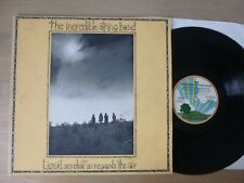 The Incredible String Band – Liquid Acrobat As Regards The Air  GER 1971 LP vg-