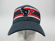 Houston Texans New Era Hat Men's Blue Fitted New Multiple Sizes