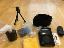 New - Flexible Digital Mini Tripod Tabletop Travel Pocket Size And Accessories