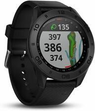 Garmin Approach S60 Golf Watch GPS Smart Watch Touchscreen Display Black