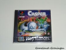 PlayStation / PS1 Game: Casper Friends Around the World (NEW/SEALED)