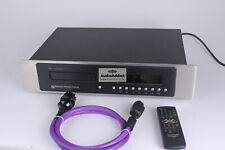 Sonic Frontiers SFT-1 CD Transport Laufwerk + remote - excellent condition 220V