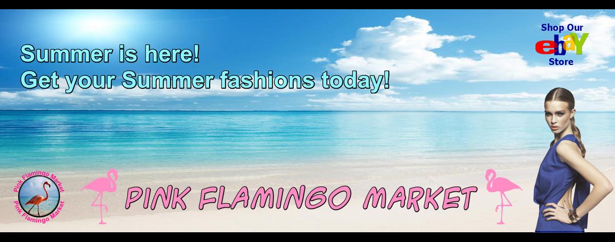 Pink Flamingo Market