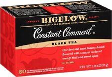 Bigelow Constant Comment Black Tea