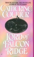 Lord of Falcon Ridge Paperback Catherine Coulter