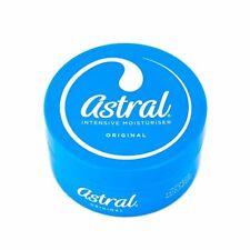 Astral Original Face & Body All Over Intensive Moisturiser Cream 500ml