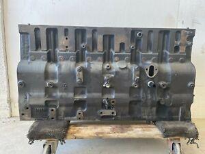 Cummins ISC ISL 8.3L 8.9L Engine Block, 3938058, USED, CLEAN, SHIPS FREE!!!