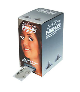 NEW! Lash Room Wink Ease Extra Deep Cone