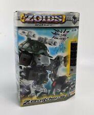 Zoids Hasbro Blox Shell Karn Mint in Sealed Box MISB