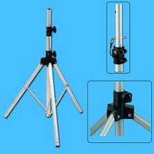 Dreibein Stativ ALU 1,5 m ideal für SAT Antenne Camping Balkon Tripod Ständer
