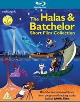 The Halas & Batchelor Patrimonio Collection Blu-Ray Nuovo (7958010)