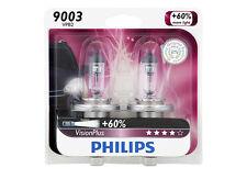 Philips 9003 Vision Plus Blister 2 pack