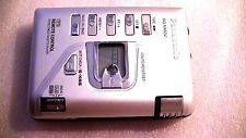 VINTAGE PANASONIC WALKMAN PERSONAL CASSETTE PLAYER RQ-NX60V with radio
