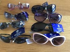 Designer Henley New Sunglasses Bankruptcy Stock Sale Cheap