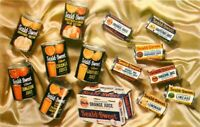 Advertising Plymouth Florida Citrus Seals Sweet  Postcard Crocker 7982
