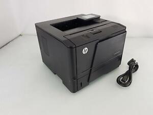 HP LaserJet 400 m401dn CF278A Laser Printer