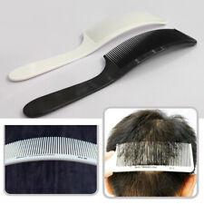 Professionnel rasoir cheveux tondeuse coupe peigne coiffure coiffeur salon
