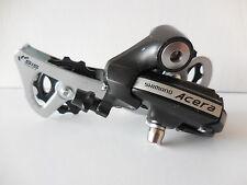 Shimano Acera RD-M360 Acera Rear Derailleur/Mech SGS Black 7/8 Speed