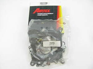 Airtex 2G1130 Carburetor Rebuild Kit - Ford Model F-4 Carburetor