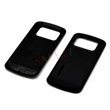 BRAND NEW HOUSING BATTERY BACK COVER DOOR FOR NOKIA N97 #H-327_BLACK
