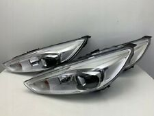 New genuine Ford Focus RS ST mk3 bi-Xenon LHD EU Xenon Headlight driver left