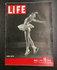 LIFE Magazine, March 4th 1946