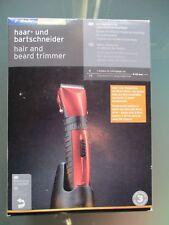 Haar - und Bartschneider TCM - neuwertig -