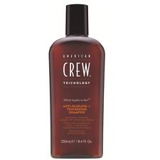 American Crew Anti Hair Loss+Thickening Shampoo 250ml Anti-Haarausfall Fülle